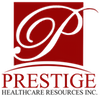 Prestige Help & Community Support Logo